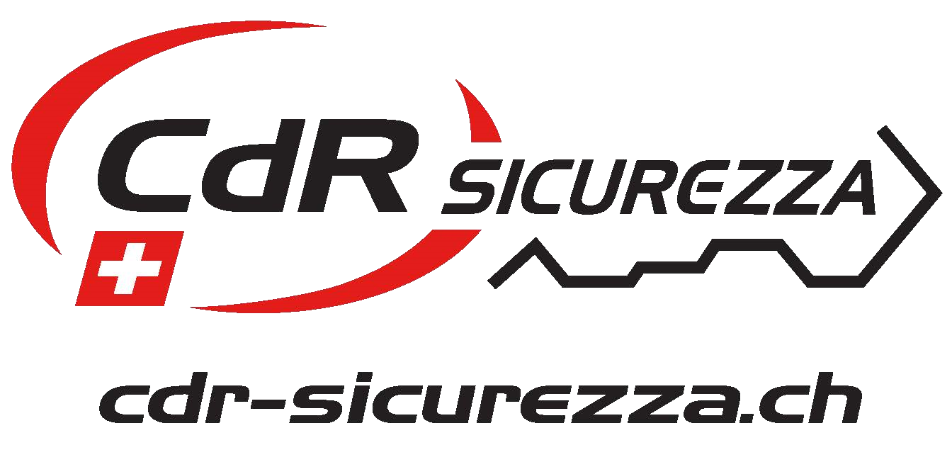 CRD +  Sicurezza sponsor logo