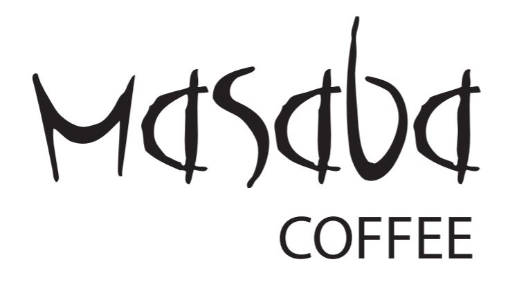 Masaba Coffee sponsor logo